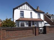 Detached house to rent in Sandy Point Road...