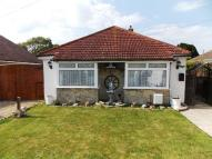 Detached Bungalow in Hayling Island, PO11