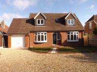 4 bed Detached property to rent in Fishery Lane...