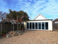 Detached Bungalow in Sea Front...