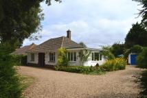 2 bedroom Detached Bungalow in SOUTH ROAD...