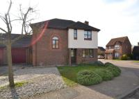 3 bed Detached house in Clover Avenue...