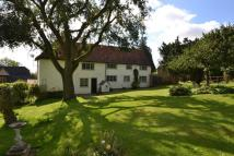 Detached house for sale in Chickney, Broxted