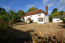 Detached home for sale in Henham Road, Elsenham