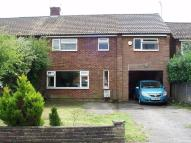 5 bed semi detached home in Elm Close, Takeley