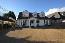 Detached home for sale in Latchmore Bank...