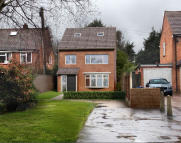 4 bed new home for sale in Plaw Hatch Close...