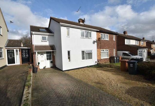 House For Sale Grace Gardens Bishop 39 S Stortford