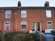 Terraced house in LANGER ROAD, Felixstowe...