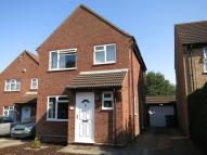 3 bedroom Detached property in BOWLAND DRIVE, Ipswich...
