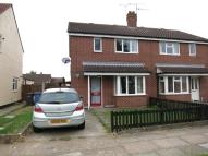 semi detached property to rent in ROXBURGH ROAD, Ipswich...