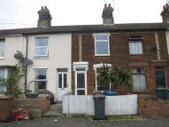 2 bed Terraced property in ORFORD ROAD, Felixstowe...