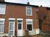 3 bed Terraced property in ALSTON ROAD, Ipswich, IP3