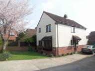 4 bed Detached home for sale in Little Hyde Close...