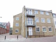 Apartment to rent in Evans Court, Halstead...