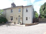semi detached home for sale in Chapel Hill, Halstead...