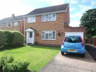 Detached property to rent in Bois Hall Gardens...