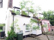 semi detached property in Hall Yard...