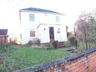 Detached home for sale in Trinity Street, Halstead...