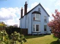 5 bed Detached home in Station Road...