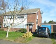 3 bed semi detached home for sale in Firwoods Road, Halstead...