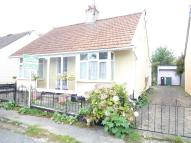 3 bed Detached Bungalow for sale in Cambridge Avenue...