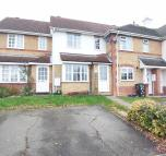 2 bedroom Terraced home in Clovers, Halstead, CO9