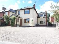 Detached property for sale in Tey Road, Earls Colne...