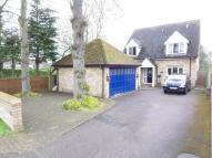 Detached home for sale in Coggeshall Road...