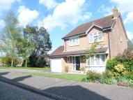 4 bedroom Detached home for sale in Spring Way...