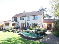 4 bed Detached property in Sudbury Road, Halstead...