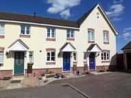 Terraced house for sale in Bentall Close, Halstead...