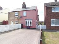 3 bed semi detached home in MOUNT PLEASANT, Halstead...