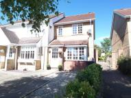2 bed End of Terrace property for sale in CLOVERS, Halstead, CO9