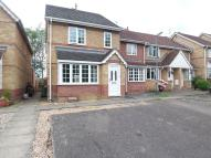 3 bed End of Terrace house to rent in HAWTHORN CLOSE, Halstead...