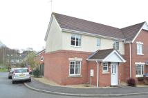 3 bed semi detached house for sale in Cherry Tree Close...