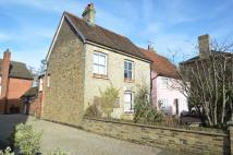 semi detached home for sale in Head Street, Halstead...
