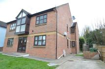 Ground Flat for sale in St. Andrews Road...