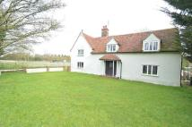 4 bed Detached home in Braintree Road, CM77