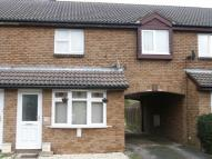 NEW Terraced house to rent