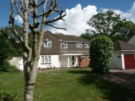 4 bed home to rent in Badgers Copse...