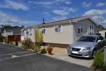2 bedroom Park Home in Harthurstfield Park...