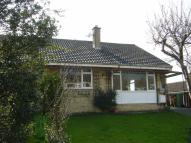 2 bed Semi-Detached Bungalow in Hollis Road, Cheltenham