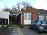 2 bedroom Semi-Detached Bungalow to rent in Granley Road, Cheltenham
