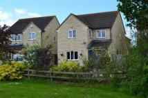 4 bed Detached property in Hillier Drive...