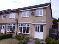 3 bed Town House in Arrowscroft Way...