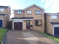 4 bed Detached house to rent in Ashwood, Simmondley...