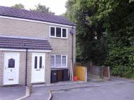Town House in St James Close, Glossop
