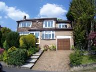 5 bed Detached property in Heath Road, Glossop...