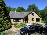 Detached Bungalow for sale in Chunal Lane, Glossop